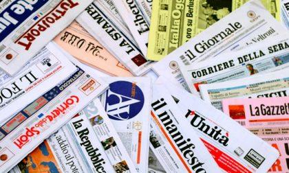 Come va la libertà di stampa in Italia