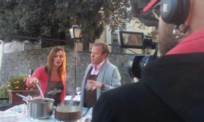 Guarda, c'è Bergamo sulla tv russa!