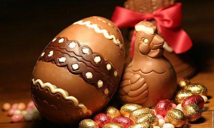 Il peso calorico dell'uovo di Pasqua (quanto sport serve per smaltirlo)