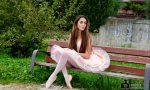 Sofia, la ballerina bergamasca in finale a Miss Mondo Italia