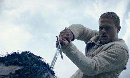 Il film da vedere nel weekend King Arthur, leggenda e fiaba