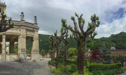 Casinò di San Pellegrino - Enrico Nava
