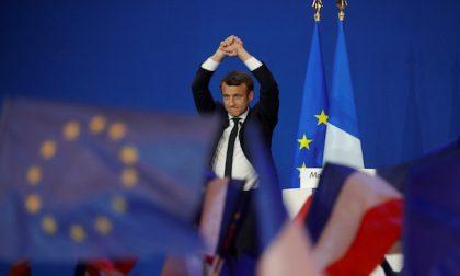 5 cose sulla vittoria di Macron
