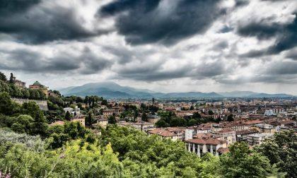 Nuvole - Andrea Rossi
