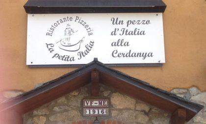Fuga di cervelli e fuga di fornelli «Apro un ristorante in Spagna»
