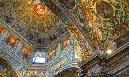 Santa Maria Maggiore - Tamara