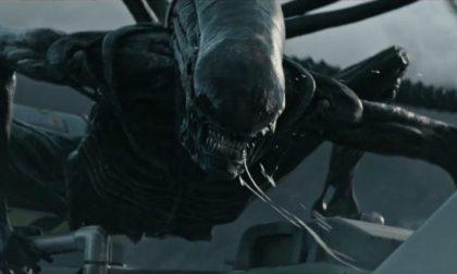Il film da vedere nel weekend Alien: Covenant, genesi del male