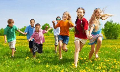 Ai bimbi bastano 10 minuti di sport per diventare adulti sani e forti