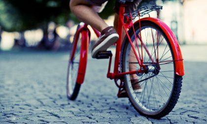Bergamo capitale della bicicletta