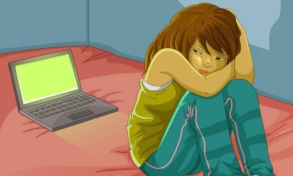 La legge contro il cyberbullismo Finalmente ci sono buone notizie