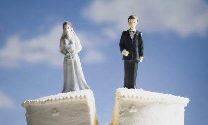 """La grande rivoluzione dei divorzi Addio al """"tenore di vita precedente"""""""