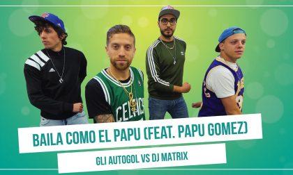 Baila como el Papu, la hit dell'estate È boom sui social (con Gli Autogol)