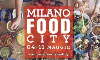 Milano Food City, un fuorisalone tutto all'insegna del cibo di qualità