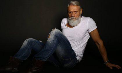 Piermarco, modello a 60 anni con un fisico davvero mozzafiato