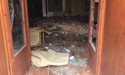 Ex hotel destinato ai migranti Una vergognosa distruzione