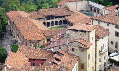 Sulle tracce di San Bernardino a Bergamo