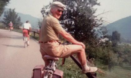 Addio ad Angelo Mainetti il don Chisciotte della bicicletta
