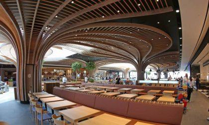 Mangia, bevi e vinci: a Oriocenter cinquemila premi in palio per chi va al ristorante
