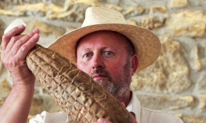 Gherard, 200 salami all'anno che sono dei veri capolavori