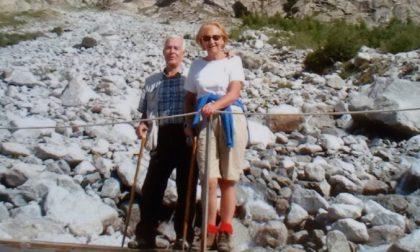 Maida, l'uomo che ha portato le pietre dello spazio al Museo Caffi