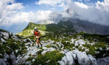 Tutto pronto per l'Orobie Ultra Trail La sfida per supereroi della corsa