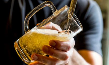 Ubriaco, ma non aveva bevuto Il suo stomaco produceva birra