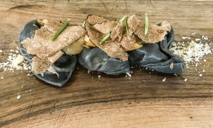 Metti un piatto alla Staletta di Zogno La tradizione, ma raccontata bene