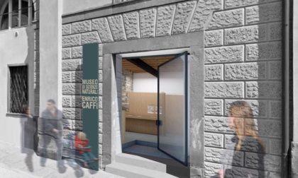 Il museo di scienze va in vetrina Nuova entrata su piazza Cittadella