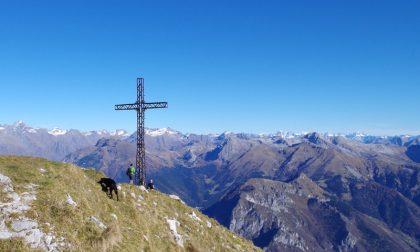 Monte Secco, riservato e splendido
