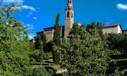 Chiesa di Sudorno - Millesa