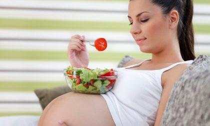 Come mangiare veg e salutare anche da piccini e in gravidanza