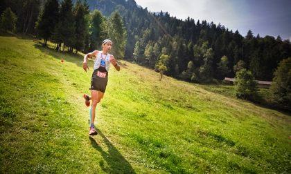Maga SkyMarathon, edizione super Una corsa sulle vette in Val Serina