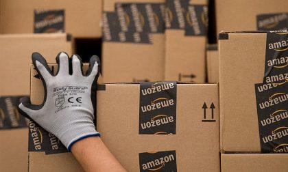 Ok le assunzioni, ma i diritti? I lavoratori bergamaschi di Amazon scioperano