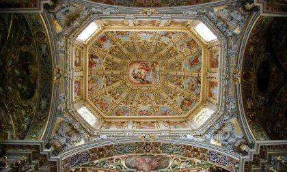 La cupola di Santa Maria Maggiore (400 anni ma non li dimostra)