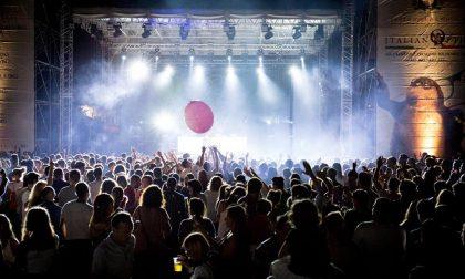 Musica di fine estate a Trescore Torna il frizzante Bum Bum Festival