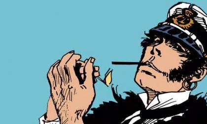 Il Codacons contro Corto Maltese «Istiga al fumo». Ma che, davvero?