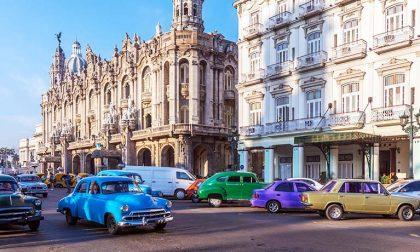 Posti fantastici e dove trovarli Cuba, affascinante arcobaleno