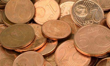 1 e 2 centesimi, fine della corsa