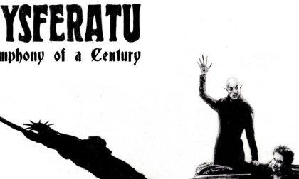 È il grande giorno di NYsferatu Mastrovito presenta la sua impresa