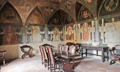 Un tesoro nascosto di Città Alta 550 anni di Luogo Pio Colleoni