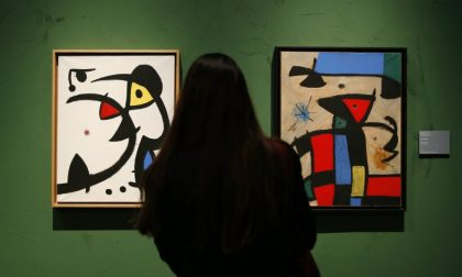 Liberty, Miró e Van Gogh: tre mostre da non perdere questo autunno