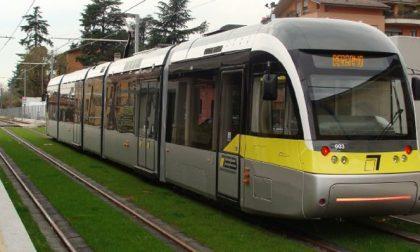 Il futuro tram della Val Brembana passerà su ciclabili e spazi verdi