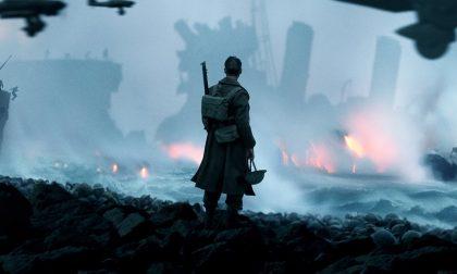 Il film da vedere nel weekend Dunkirk, kolossal di guerra