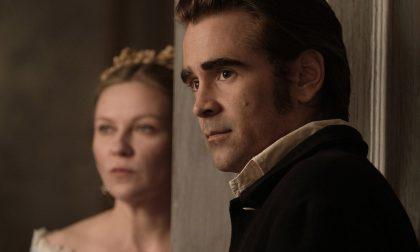 Il film da vedere nel weekend L'inganno, seduzione e ombre