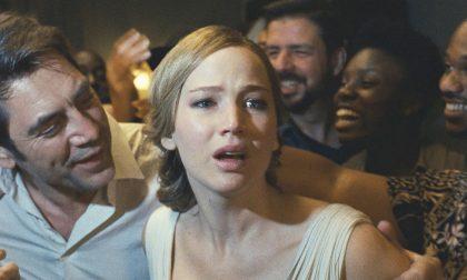 Il film da vedere nel weekend Madre!, thriller spiazzante