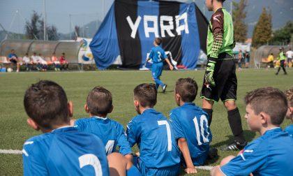 Un torneo per ricordare Yara