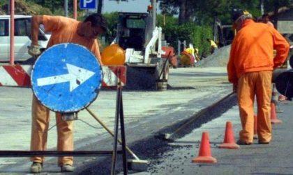 Da maggio nuovo asfalto in centro città, nei quartieri periferici e anche sui Colli di Bergamo