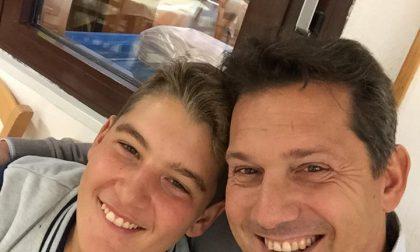 «Ho conosciuto chi ha ricevuto un rene da mio figlio Riccardo»
