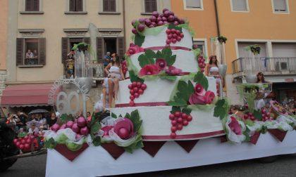 Trescore, una vendemmia di eventi Vino, folclore, musica e cabaret