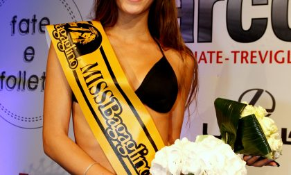 Solidarietà di Miss Bagaglino 2017 Il ricavato va al Papa Giovanni XXIII